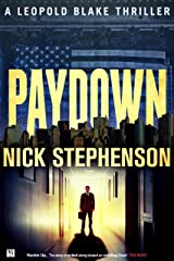 Paydown (A Private Investigator Series of Crime and Suspense Thrillers, Book 0) Kindle Edition