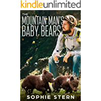The Mountain Man's Baby Bears (Stormy Mountain Bears Book 2)