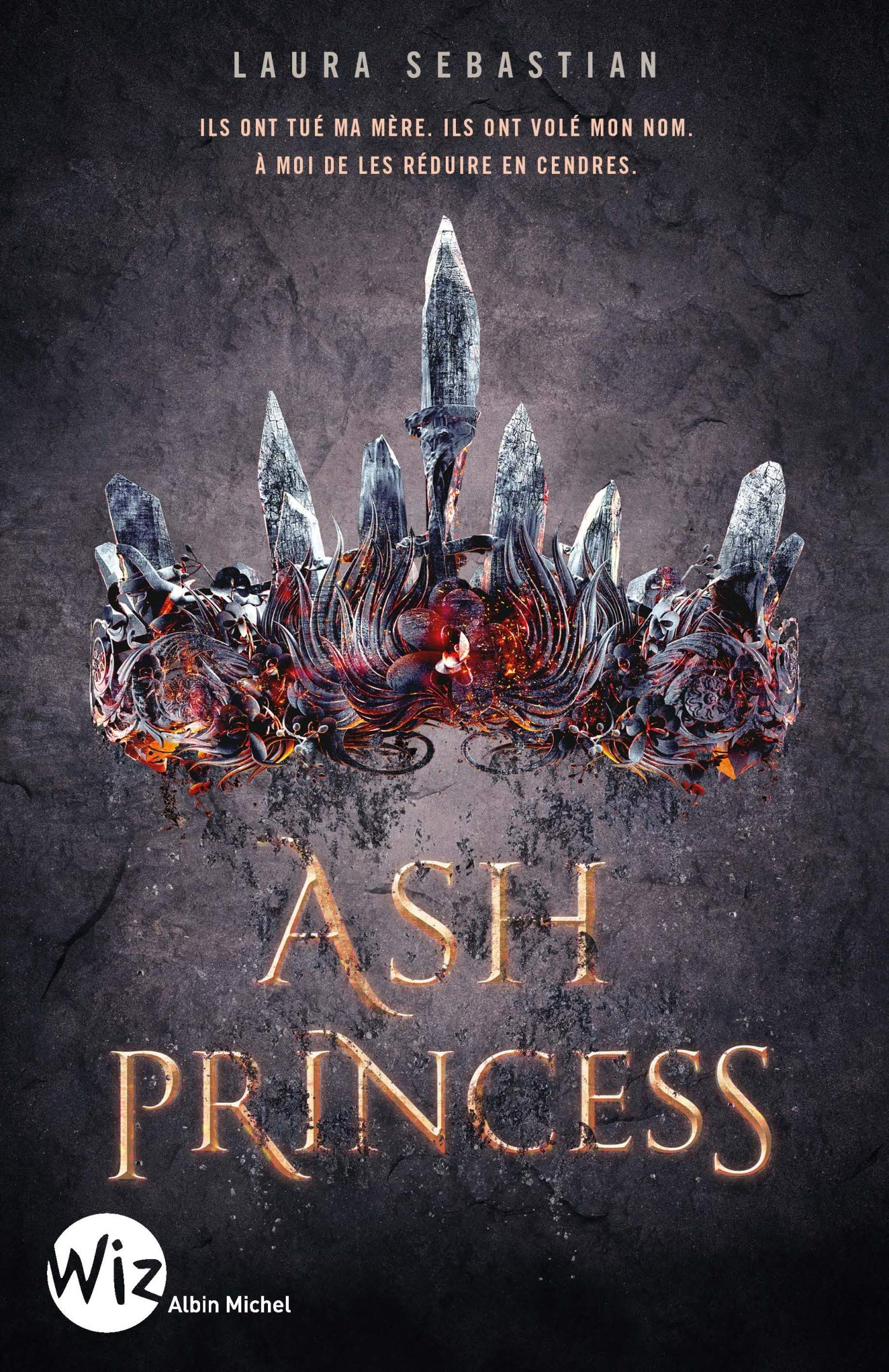 Ash princess Mathilde Lovelybook