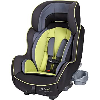 Amazon Com Baby Trend Protect Elite Convertible Car Seat