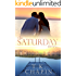 One Saturday Evening: Inspirational Romance (A Contemporary Christian Fiction Romance) (Diamond Lake Series Book 3)