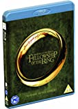 Fellowship of the Ring,the [Reino Unido] [Blu-ray]