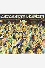 Amazing Faces Paperback