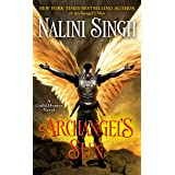 Archangel's Sun (A Guild Hunter Novel Book 13)