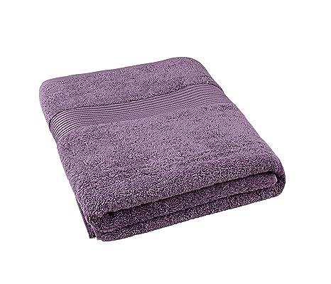 "Bumble Towels Bliss Lujo algodón Peinado Toalla de baño – 34 ""x 56"""