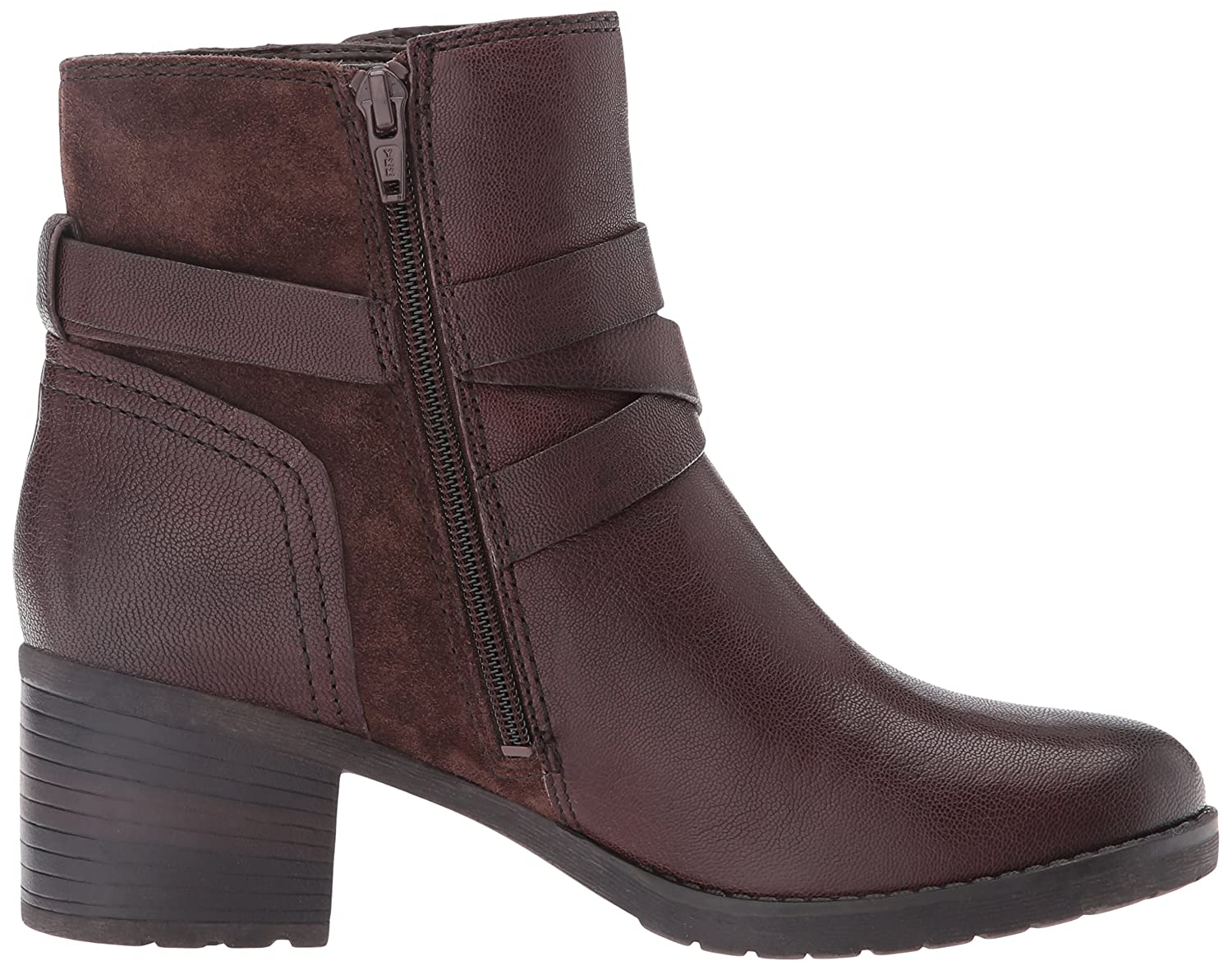 Naturalizer Women's Ringer Ankle N Bootie B01E033Y50 6.5 N Ankle US|Espresso 9612bb