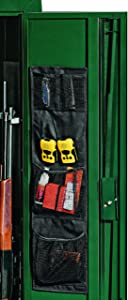 Stack-On SPAO-148-18 Safe Organizer Small