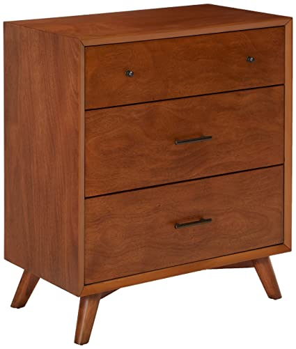Amazoncom Alpine Furniture 966 04 Flynn Mid Century Modern Small