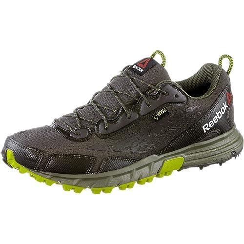 Reebok One sawcut 30 GTX M Hombre Walking Guantes, color Negro, talla 45: Amazon.es: Zapatos y complementos