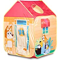 Bluey - Pop 'N' Fun Play Tent - Pops Up in Seconds and Easy Storage, Multicolor (13129)