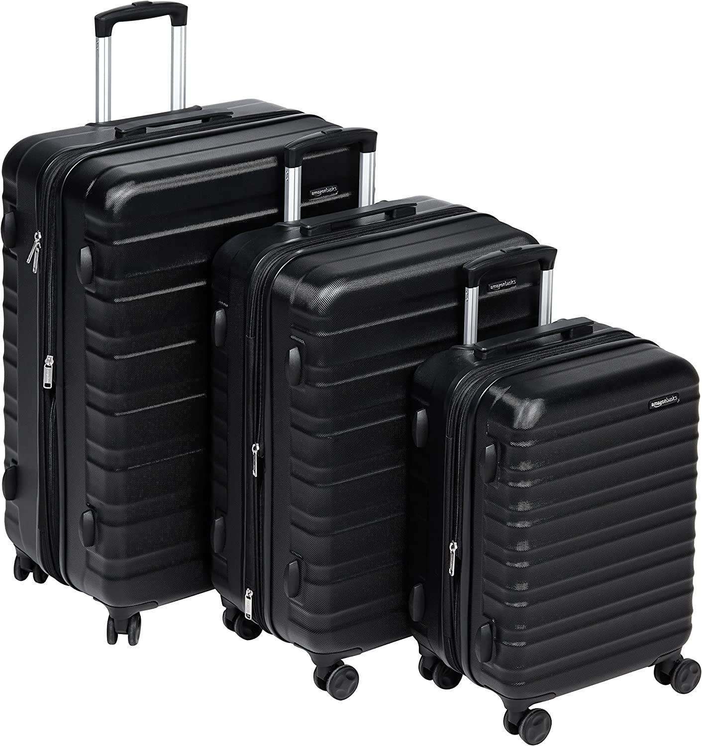 Top 7 Best Lightweight Luggage for International Travel 7