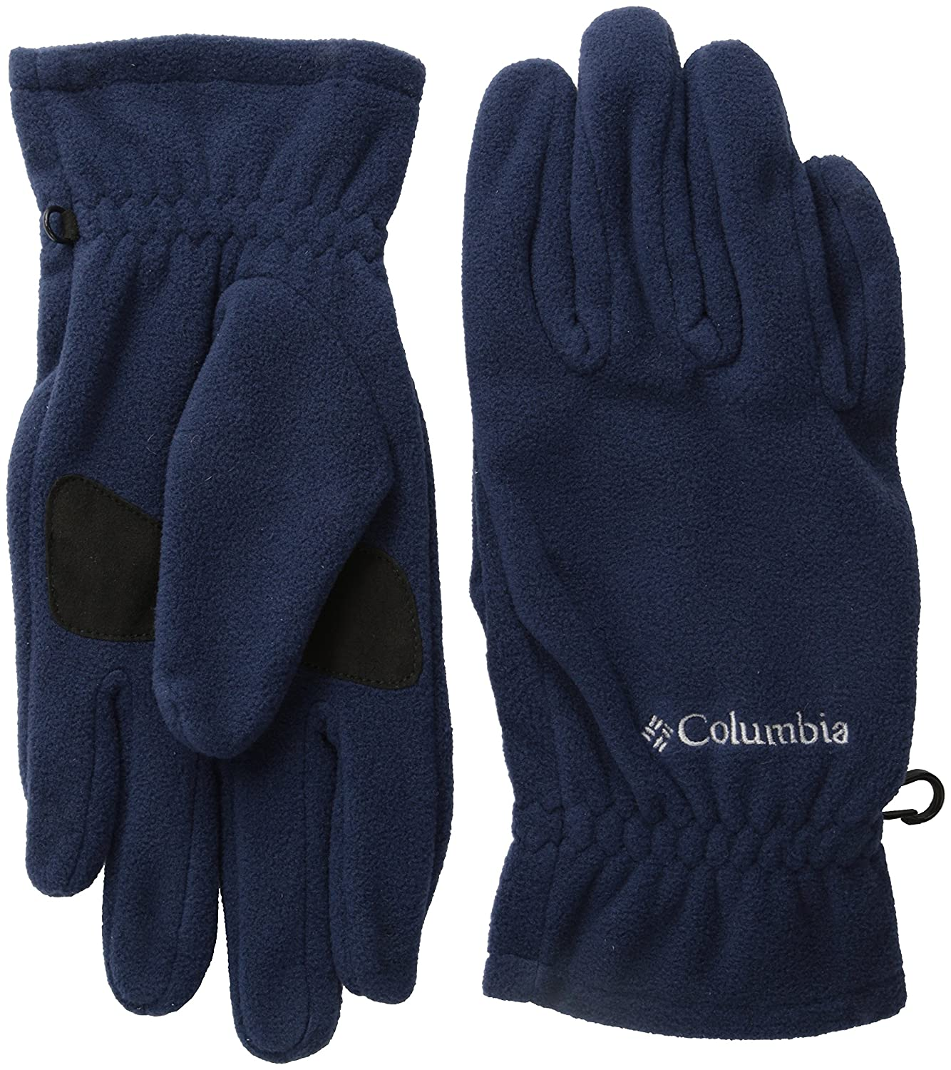 Mens fleece gloves xxl - Columbia Men S M Fast Trek Glove Black Small At Amazon Men S Clothing Store