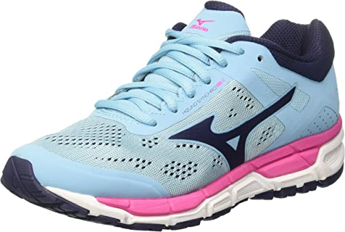 Synchro Mx W Running Shoes