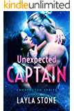 Unexpected Captain (Unexpected Series Book 6)