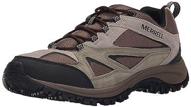 70eeaa7719e5 Merrell - Phoenix Bluff - Chaussure de randonnée - Basse - Homme - Marron ( Putty