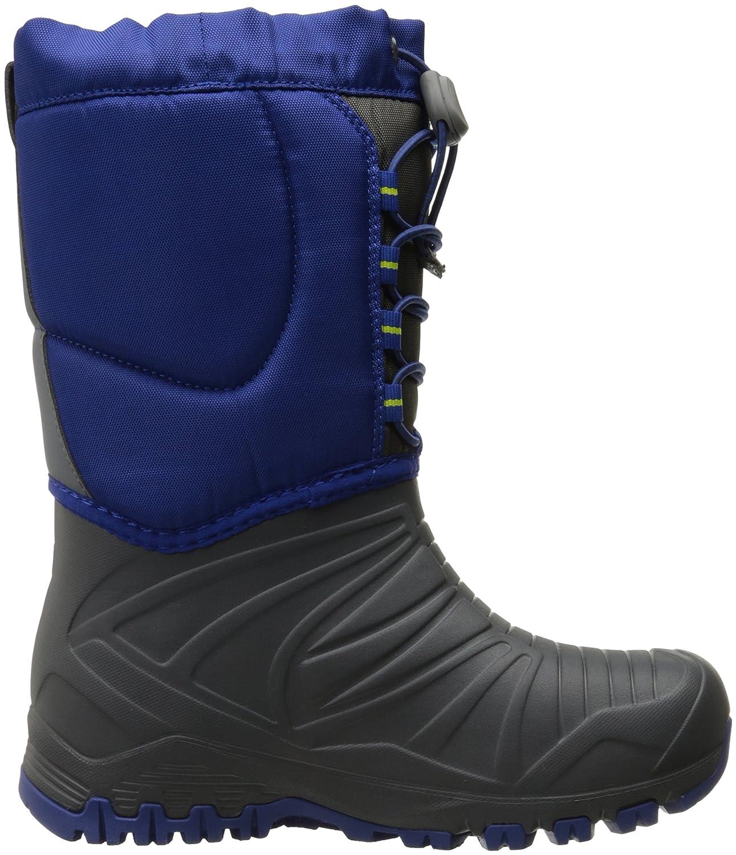 dea80532 Merrell Snow Quest Lite Waterproof Snow Boot (Little Kid/Big Kid)
