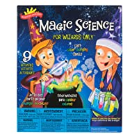 Deals on Scientific Explorer Scientific Explorer Magic Science