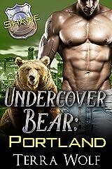 Undercover Bear : Shane Kindle Edition