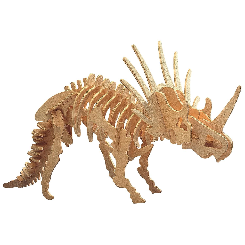 大特価放出! Big Styracosaurus Styracosaurus B002RGMW0Q by Big Puzzled B002RGMW0Q, まねきや きらら:e351002d --- quiltersinfo.yarnslave.com