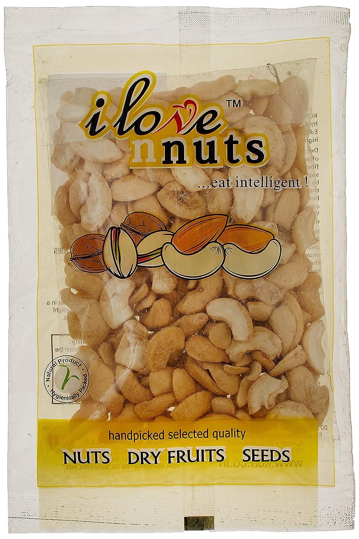 I Love Nuts Broken Cashew Nuts, 100g: Amazon in: Grocery