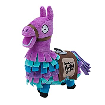 Fortnite Fnt0037 Llama Loot Plush Amazon Co Uk Toys Games