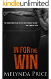 In for the Win (Against the Cage Book 5)
