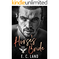 Horse's Bride (Devils Riot MC Book 1)