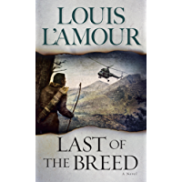 Last of the Breed: A Novel (English Edition)