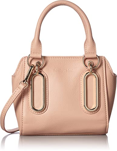 ea69577616 Amazon.com  See by Chloe Women s Paige Cross Body Bag