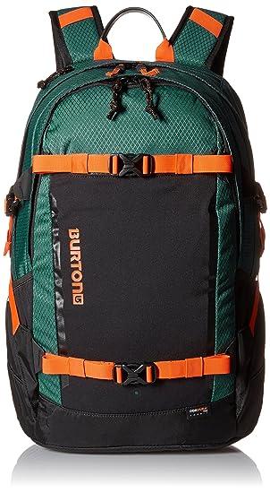 Burton Day Hiker Pro 28 L mochila, Unisex, Dark Tide Ripstop: Amazon.es: Deportes y aire libre