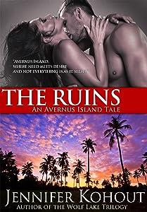 The Ruins: An Avernus Island Tale (Book 1)