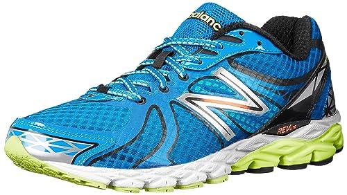 New Balance Men s M870 Mild Stability Running Shoe 7db128754c2