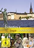 Inga Lindström Collection 03 [Alemania] [DVD]