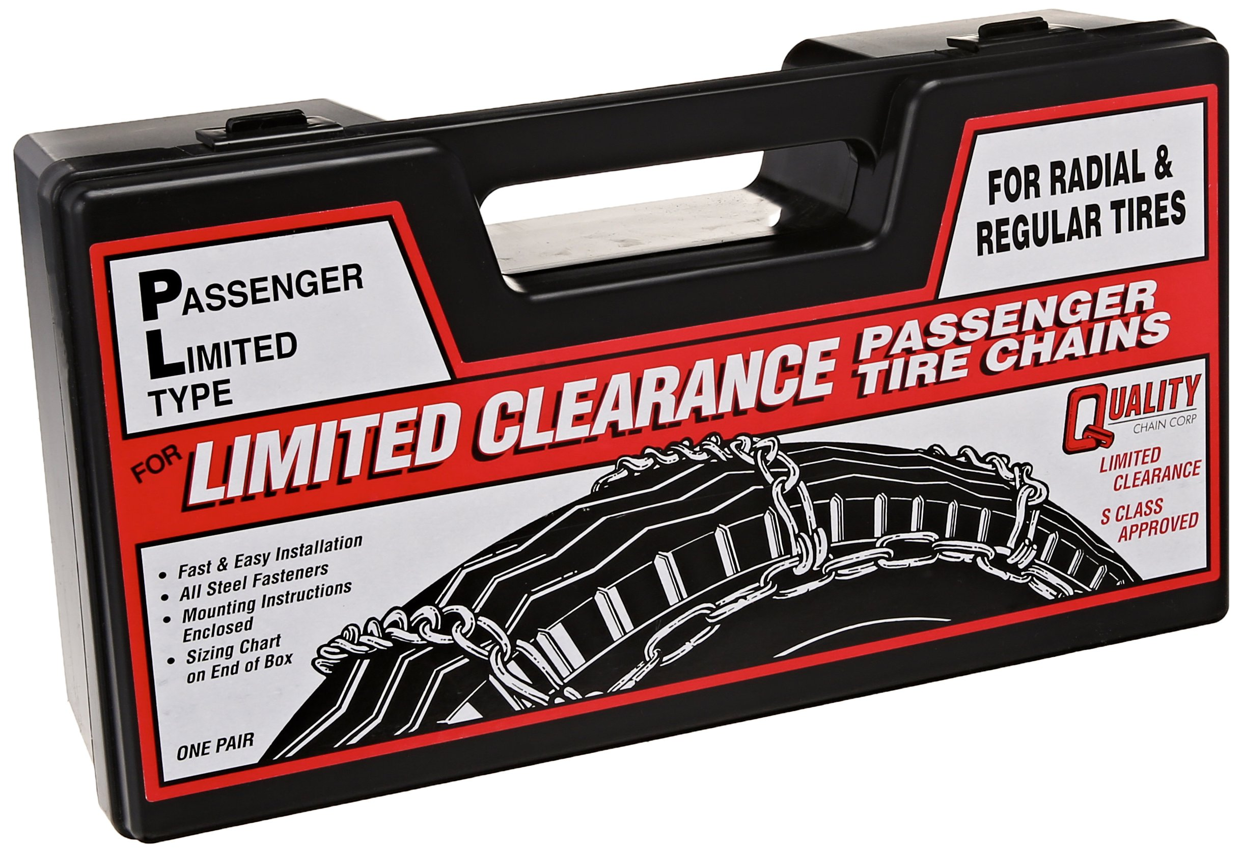 Quality Chain 1130 Passenger Tire Link Chain