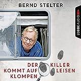 Der Killer kommt auf leisen Klompen (Inspecteur Piet van Houvenkamp 2)