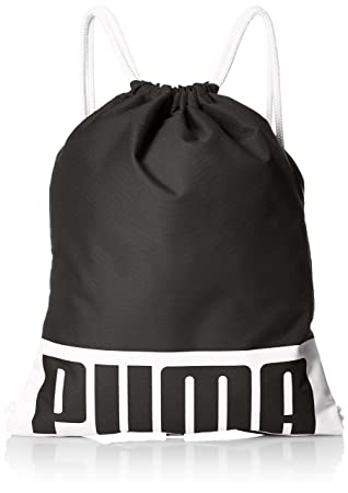 Puma Unisex Deck Gym Saco Turn Bolsa