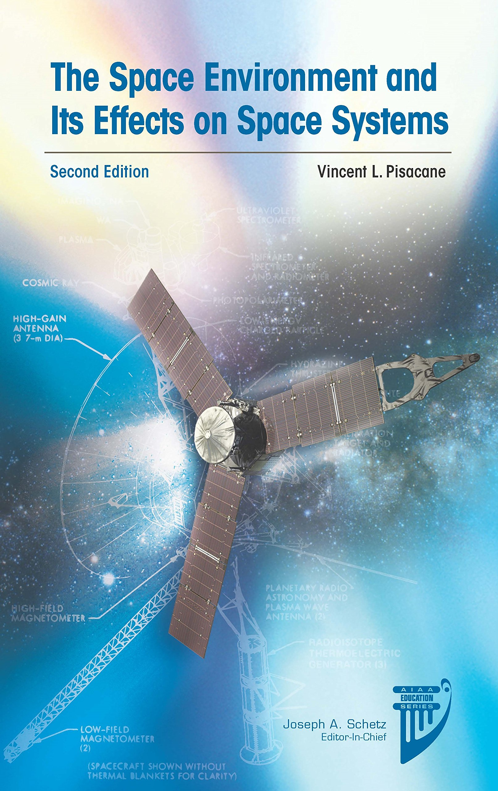 The Space Environment and Its Effects on Space Systems: Vincent L., Ph.D.  Pisacane: 9781624103537: Books - Amazon.ca