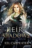 Heir of Shadows (Daizlei Academy Book 1)