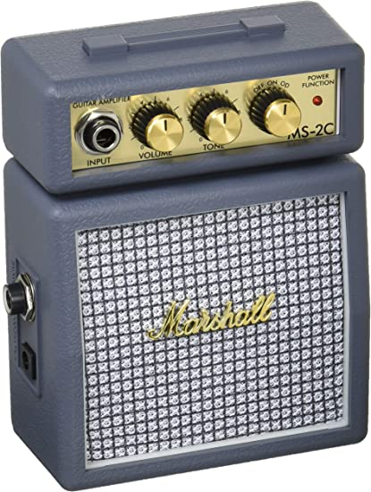 Marshall Mini Stack Series MS-2C Guitar Combo Amplifier (japan ...