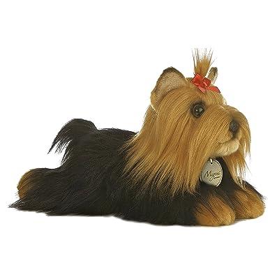 "Aurora - Miyoni - 11"" Yorkshire Terrier: Toys & Games"