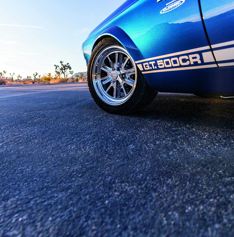 BFGoodrich g-Force COMP-2 A//S Performance Radial Tire-235//45ZR17//XL 97W