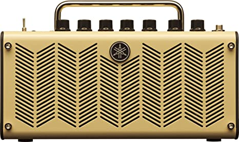Yamaha THR5 10-Watt Desktop Guitar Combo Amplifier: Amazon.in: Electronics