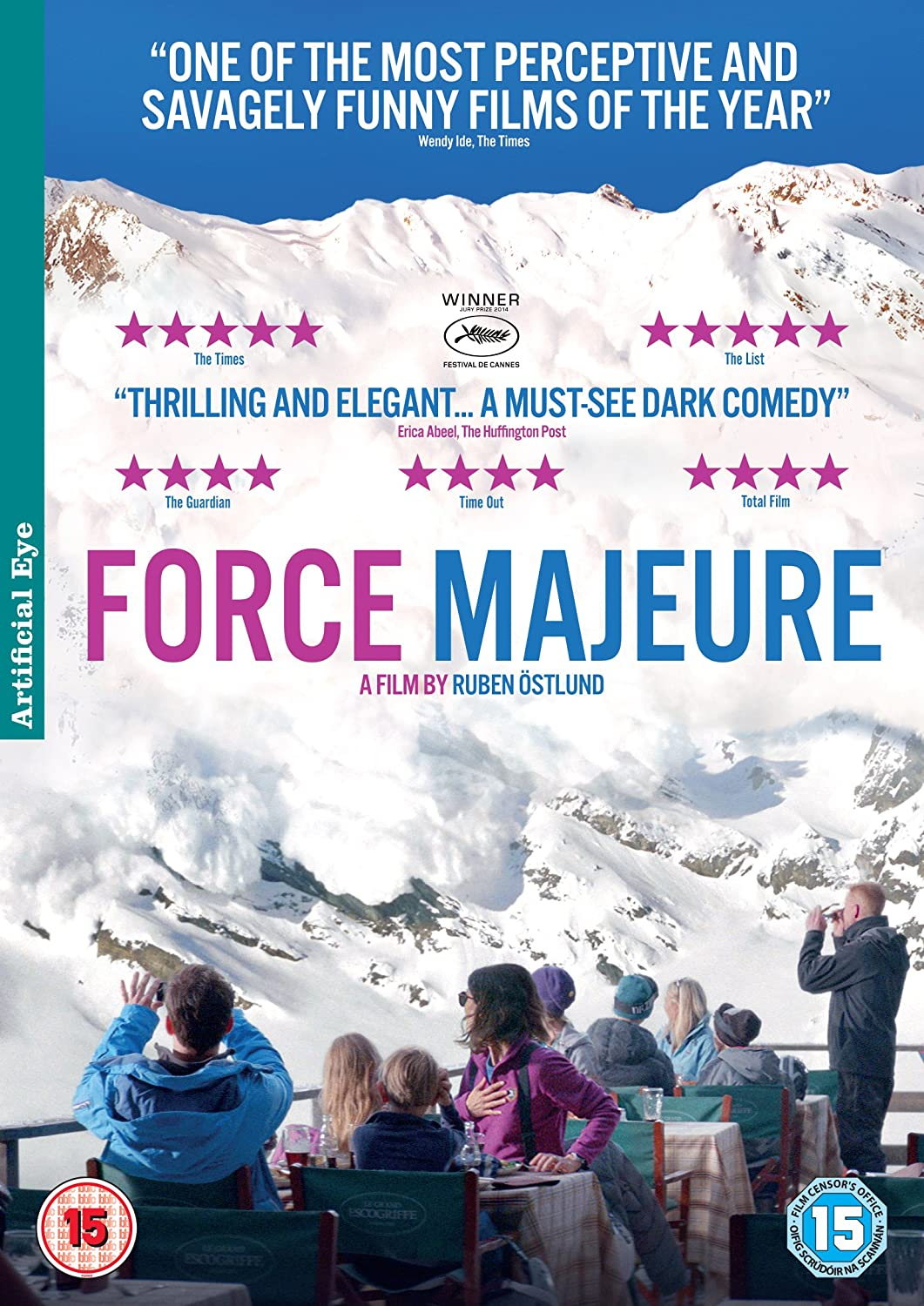 Image result for force majeure