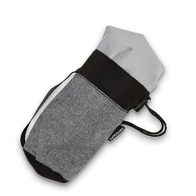 Amazon.com: Samsonite – Funda compacta cuello almohada ...