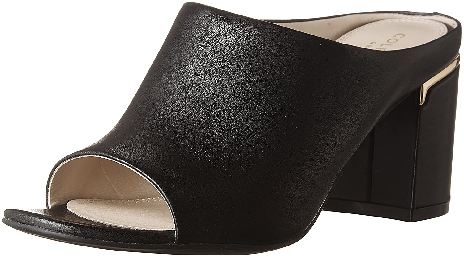 Cole Haan Women's Laree Open Toe Mules W10803