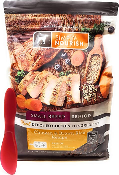 Top 10 Simply Nourish Salmon And Sweet Potatoe Cat Food