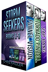 The Storm Seekers Trilogy Boxed Set: 3 Complete Novels Kindle Edition