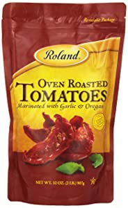 Roland Oven Roasted Tomatoes, 32 Ounce