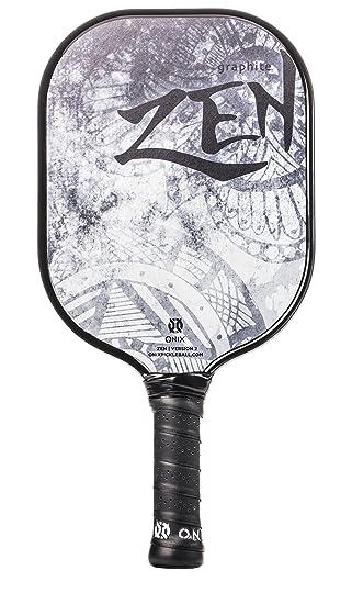 Amazon.com: Onix Grafito Zen Pickleball Paddle: Sports ...