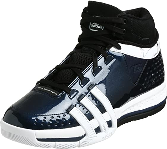 | adidas Men's TS Creator Team Basketball Shoe